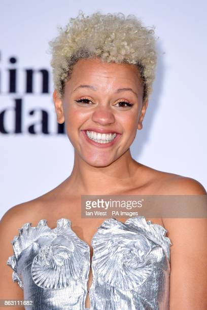 Gemma Cairney at the London Evening Standard's annual Progress 1000 in partnership with Citi and sponsored by Invisalign UK held in London PRESS...