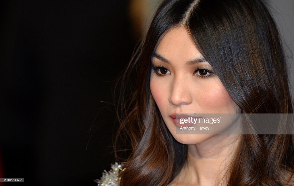 <a gi-track='captionPersonalityLinkClicked' href=/galleries/search?phrase=Gemma+Chan&family=editorial&specificpeople=6928347 ng-click='$event.stopPropagation()'>Gemma Chan</a> attends the EE British Academy Film Awards at The Royal Opera House on February 14, 2016 in London, England.