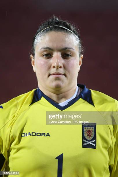 Gemma Fay Scotland