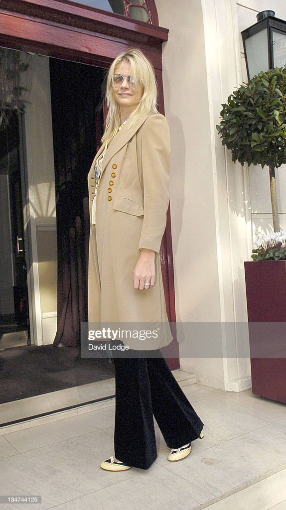 2005 InStyle Shopping Awards - Winners Lunch
