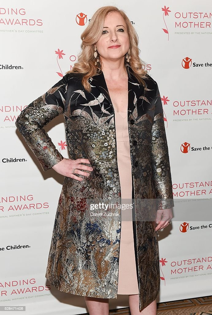 Gemma Lionello attends the 2016 Outstanding Mother Awards on May 05, 2016 in New York, New York.