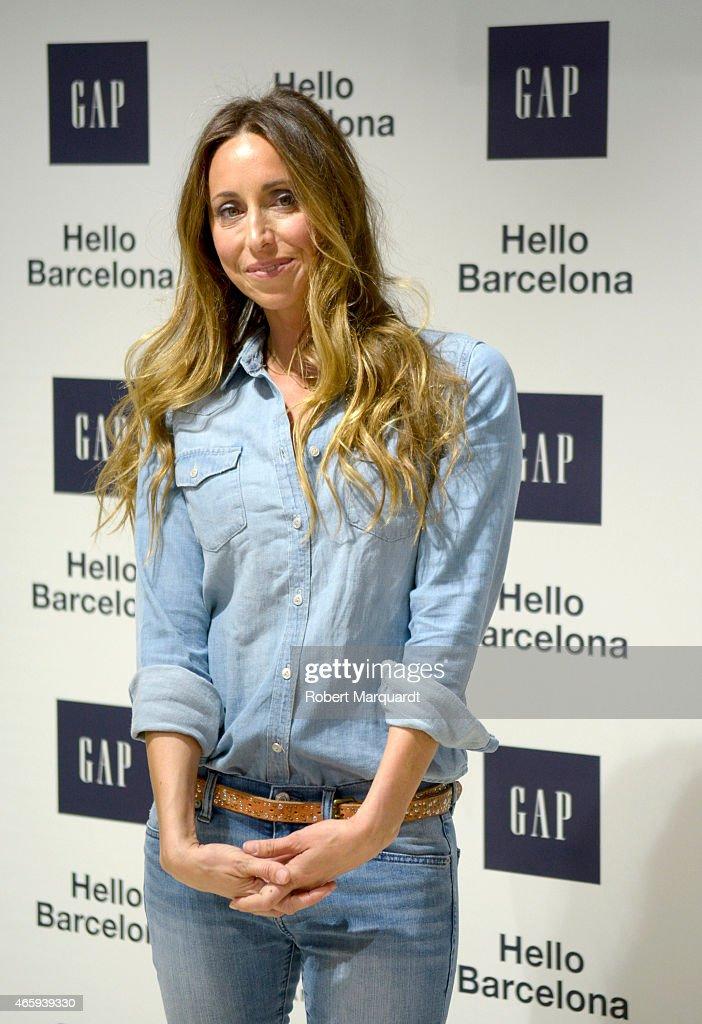 GAP Space Inauguration in Barcelona