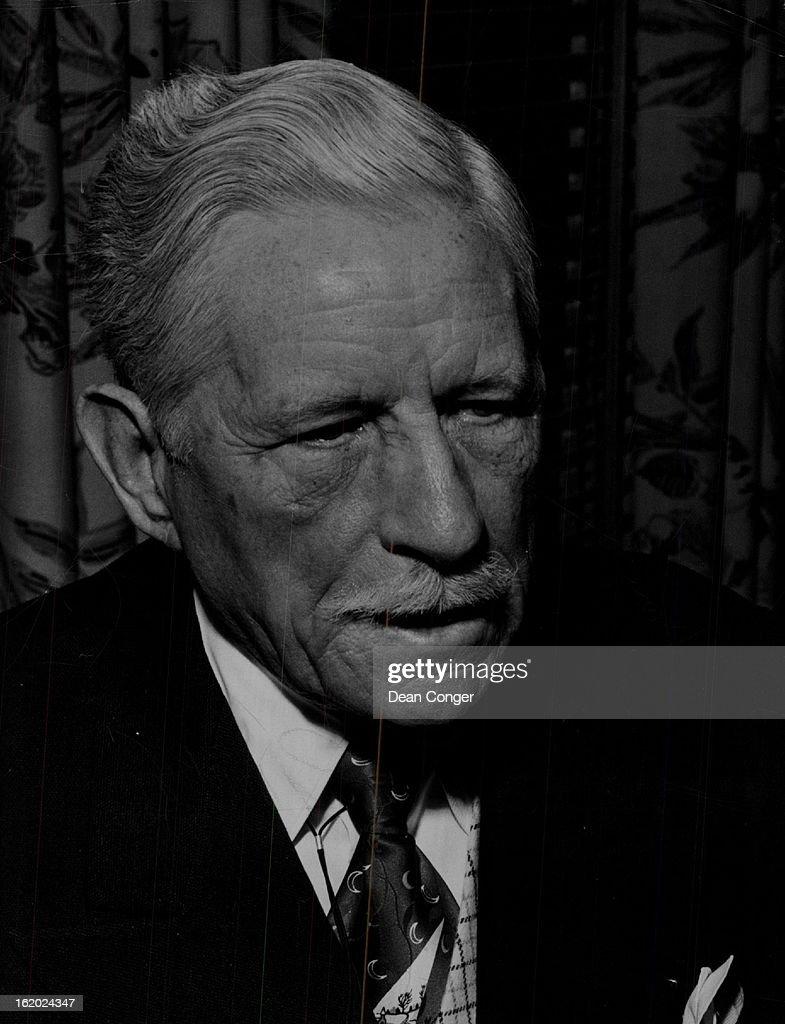 JAN 5 1951 Gen Patrick Hurley 'Communism will break itself'