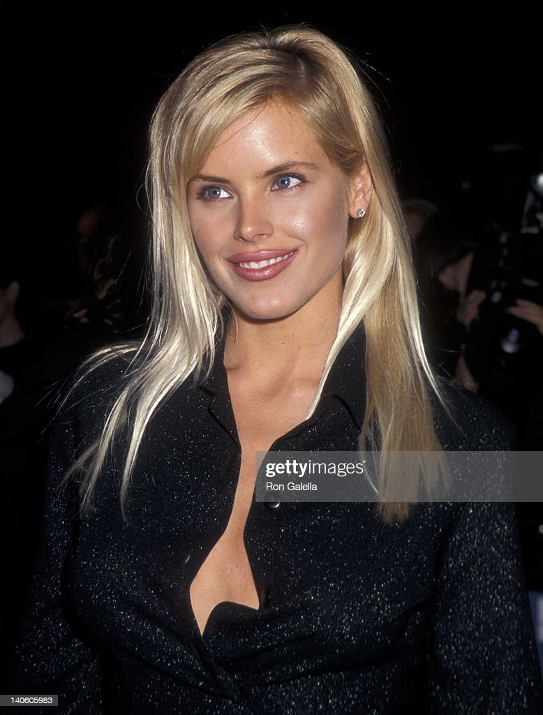 Gena Lee Nolin at the Premiere of 'The Hunchback of Nortre Dame' Ziegfeld Theater New York City
