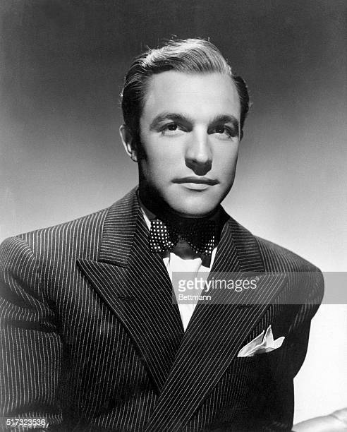 Gene Kelly MGM star and Hollywood's top stars in musical From 1945 TO 1955 ACME B