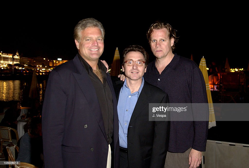 "Cannes 2002 - ""Scorched"" Party"