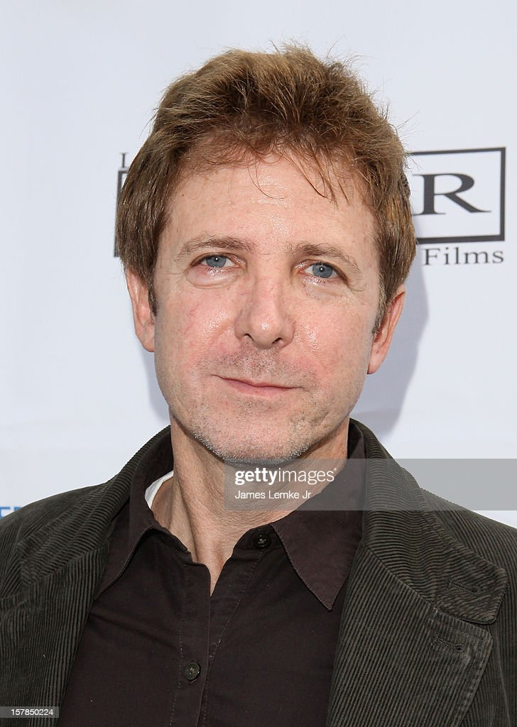 Gene Silvers attends the 'Edge Of Salvation' Los Angeles Premiere held at the ArcLight Sherman Oaks on December 6, 2012 in Sherman Oaks, California.