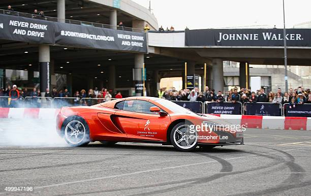 Go Motorsport Launch Stock Photos And Pictures Getty Images