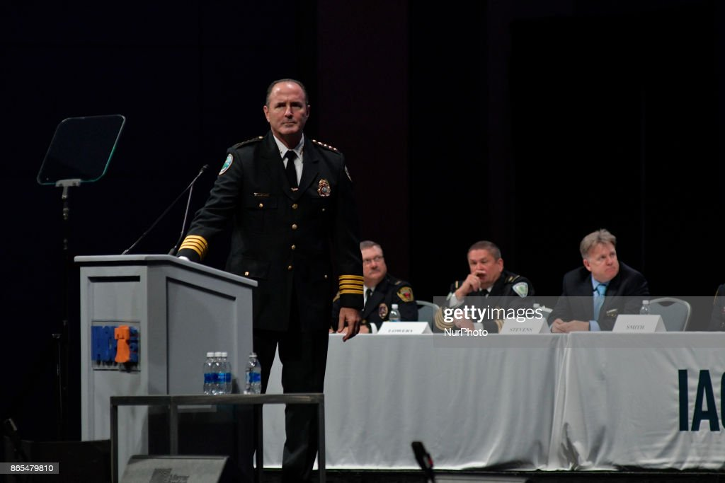 General Assembly of the International Association of Chiefs of Police
