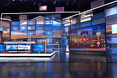 General atmosphere at the Comedy Central's 'The Daily Show with Trevor Noah Presents The 2016 Democratic National Convention Let's Not Get Crazy'...