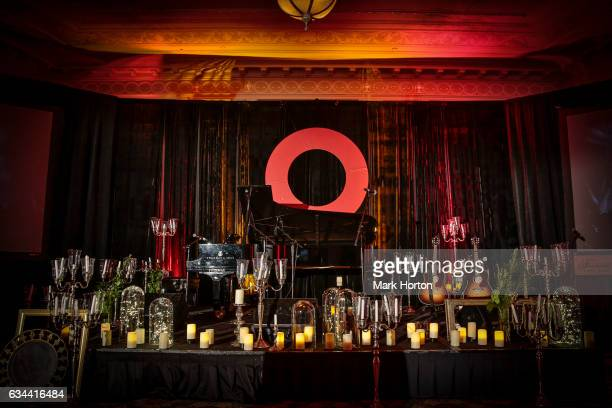 General atmosphere at the Education In The Spotlight at Global Citizen and Global Partnership for Education Event at the Chateau Laurier on February...
