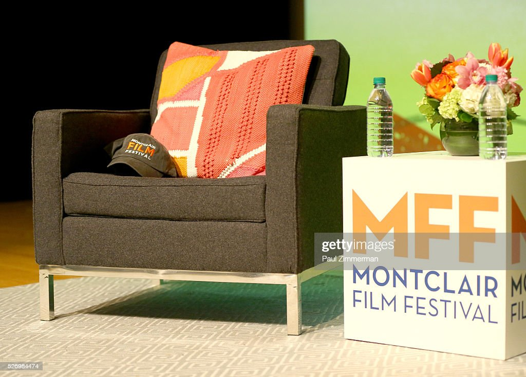 General atmosphere at the Montclair Film Festival 2016 - Day 3 Conversations at Montclair Kimberly Academy on May 1, 2016 in Montclair, New Jersey.