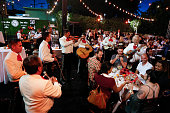 General atmosphere during Casa Vega Celebrates 60 Years on July 16 2016 in Los Angeles California