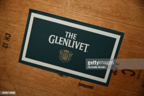 General atmosphere of Absolut ELYX And The Glenlivet At The Critics Choice Television Awards at The Beverly Hilton Hotel on June 19 2014 in Beverly...