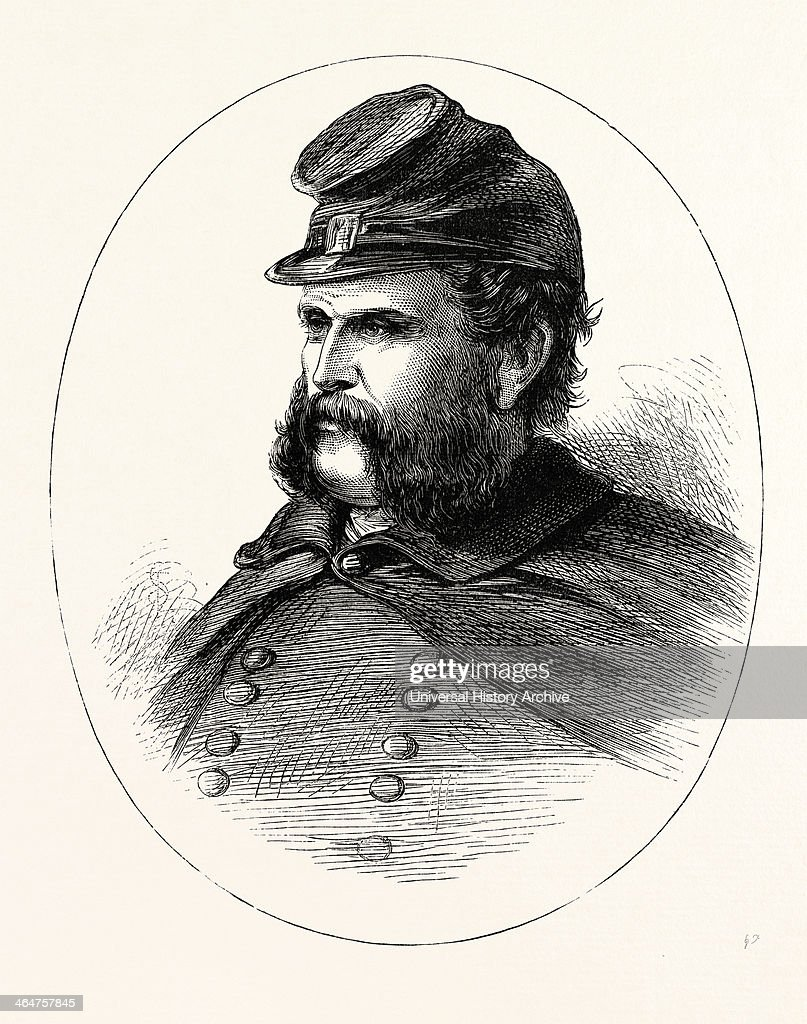 General Burnside He Was An American Soldier Railroad Executive Inventor Industrialist And Politician From Rhode Island Serving As Governor And A US...