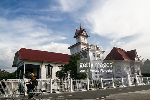 General Emilio Aguinaldo Shrine (Kawit, Cavite, Philippines)
