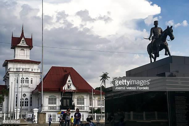 General Emilio Aguinaldo Shrine (Kawit, Cavite, Philippines)