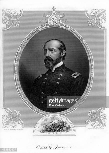 accomplishments of the general george meade during the second battle of bull run Essay/term paper: galileo galilei essay,  humanities / george meade do you know who was the general for the second battle of bull run.