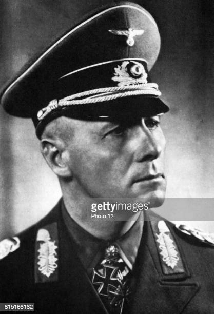General Johanness Eugen Rommel popularly known as The Desert Fox was a German Field Marshal of World War 11 He earned the respect of both his own...