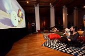 General Mills Cereal hosts Exclusive PetsOnly Movie Experience for The Secret Life of Pets on June 28 2016 in Chicago Illinois Photo by Daniel...