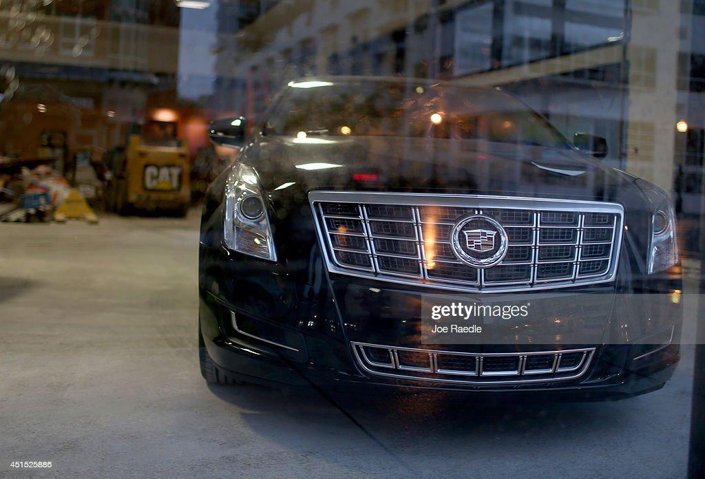Future Vehicles Cadillac Luxury Cars Suvs Sedans Autos Post