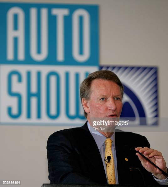 Usa Los Angeles Auto Show Pictures Getty Images