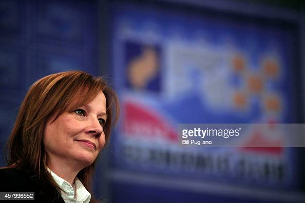 Gm Ceo Stock Photos And Pictures Getty Images