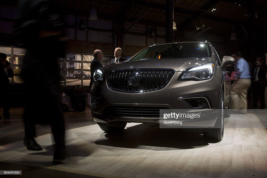 general motors co buick event ahead of the 2016 north. Cars Review. Best American Auto & Cars Review