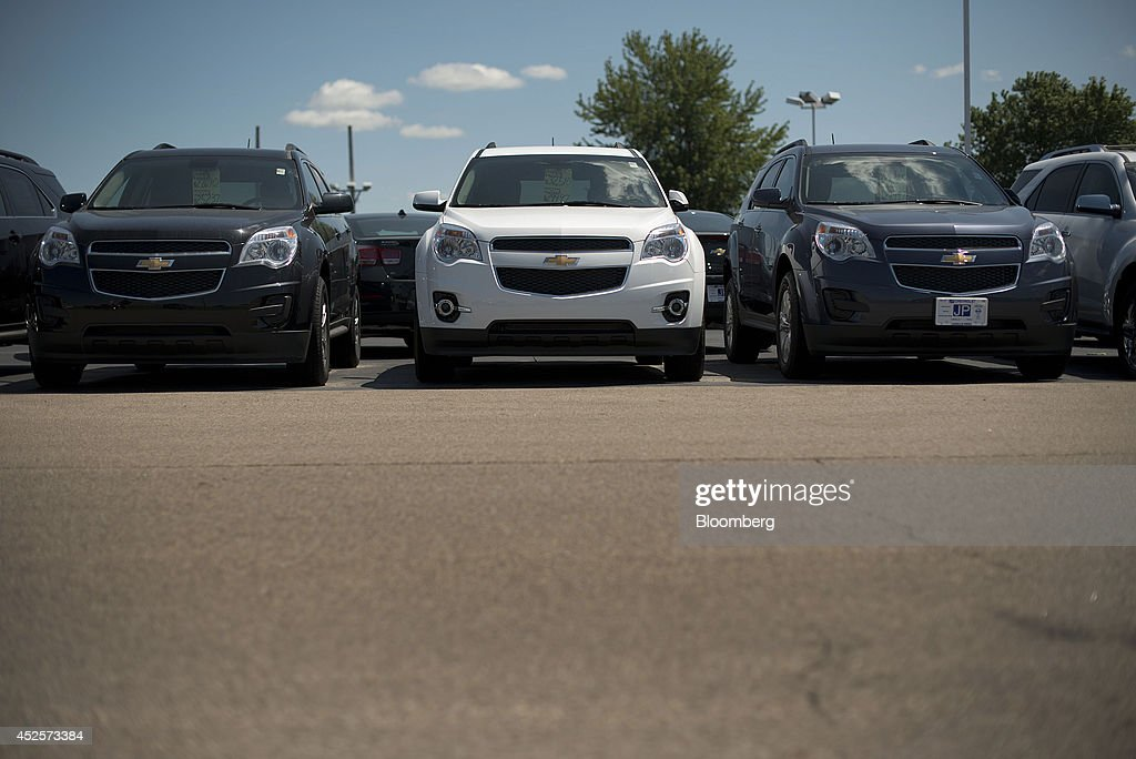 a general motors co car dealership ahead of earnings figures getty images. Cars Review. Best American Auto & Cars Review