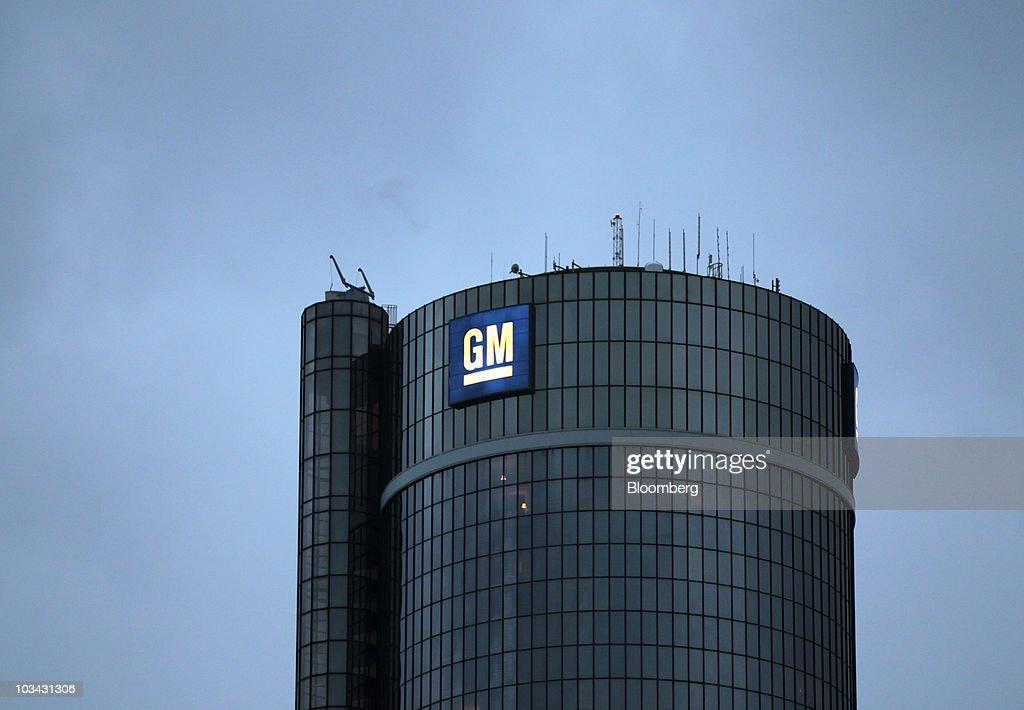 General Motors Headquarters Address Impremedia Net