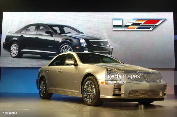 Cadillac Stock Photos And Pictures Getty Images