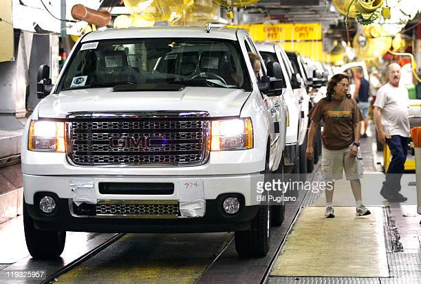 General Motors Asset Management Stock Photos And Pictures