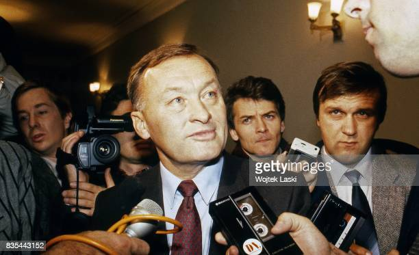 KGB general Oleg Kalugin launched a lawsuit against his former bosses claiming he was forced to retire from his post Kalugin was known during...