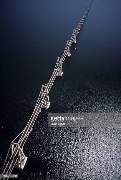 General Rafael Urdaneta Bridge over Maracaibo Lake
