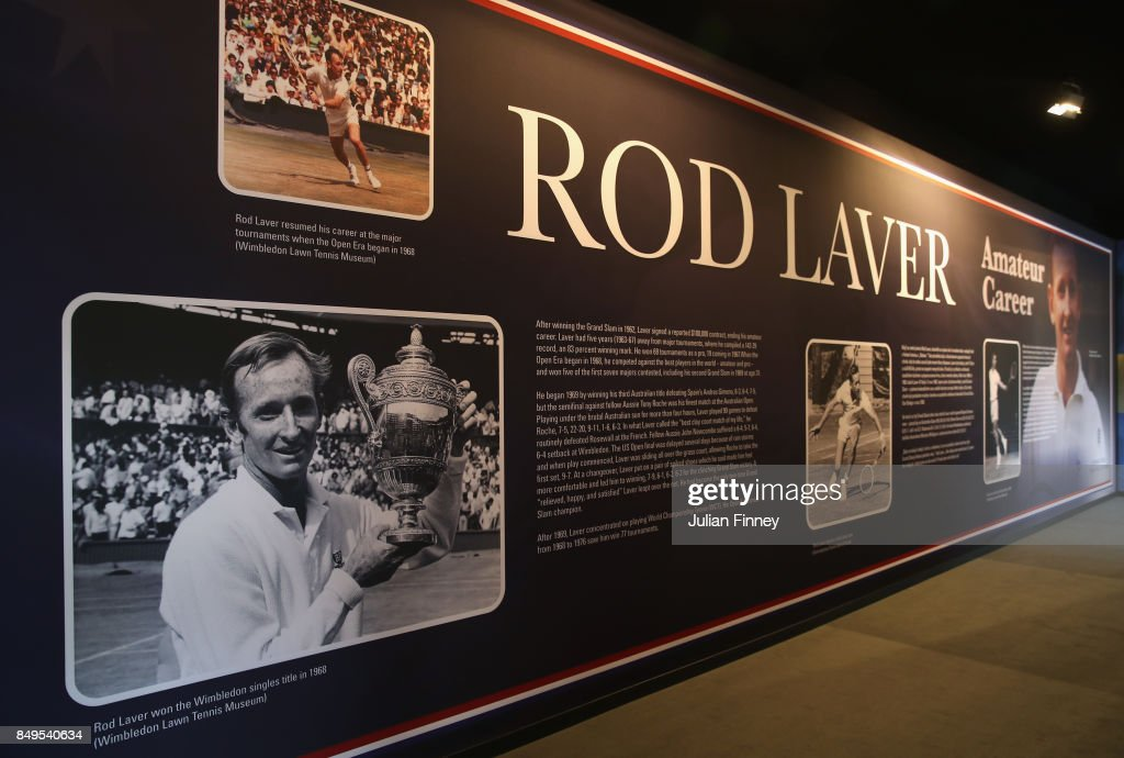 Laver Cup - Previews : News Photo