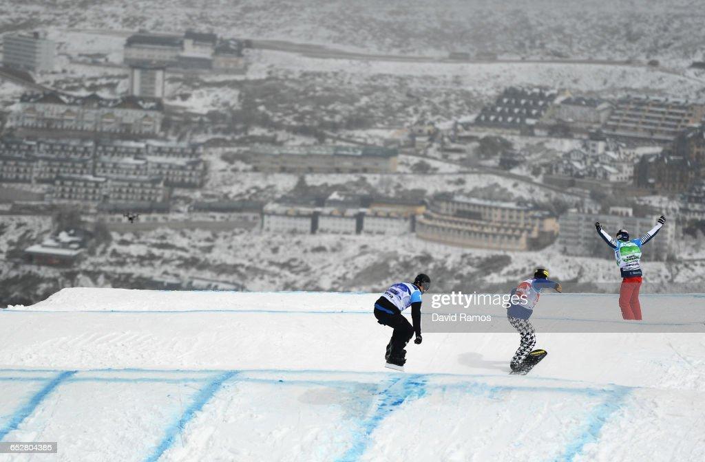 FIS Freestyle Ski & Snowboard World Championships 2017 - Day Six