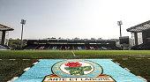 GBR: Blackburn Rovers v Bolton Wanderers - Sky Bet Championship
