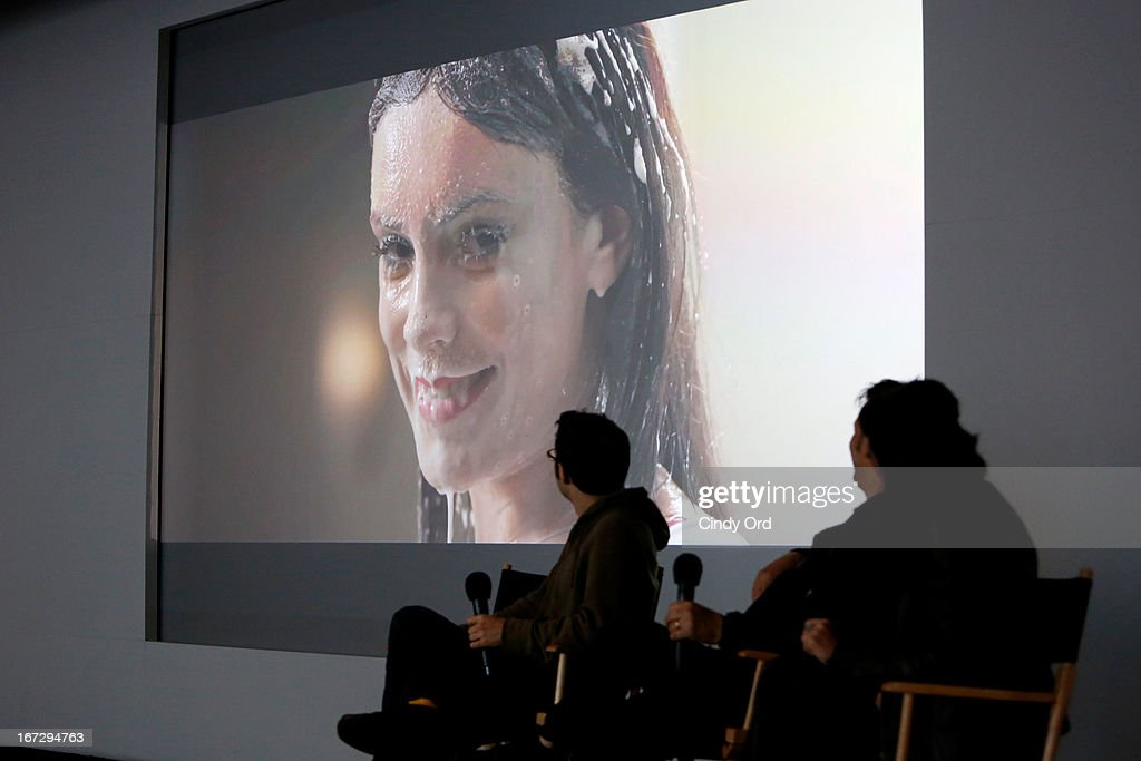 'Fresh Meat' during the 2013 Tribeca Film Festival at the Apple Store Soho on April 23, 2013 in New York City.