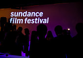 General view at Sundance Film Festival Hong Kong Opening Night Reception on September 17 2015 in Hong Kong Hong Kong