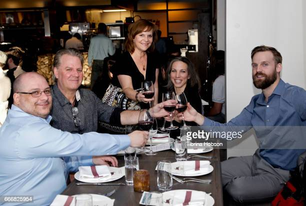 A general view at the 2017 Aspen Shortsfest Awards Dinner on April 9 2017 at Aspen Kitchen in Aspen Colorado
