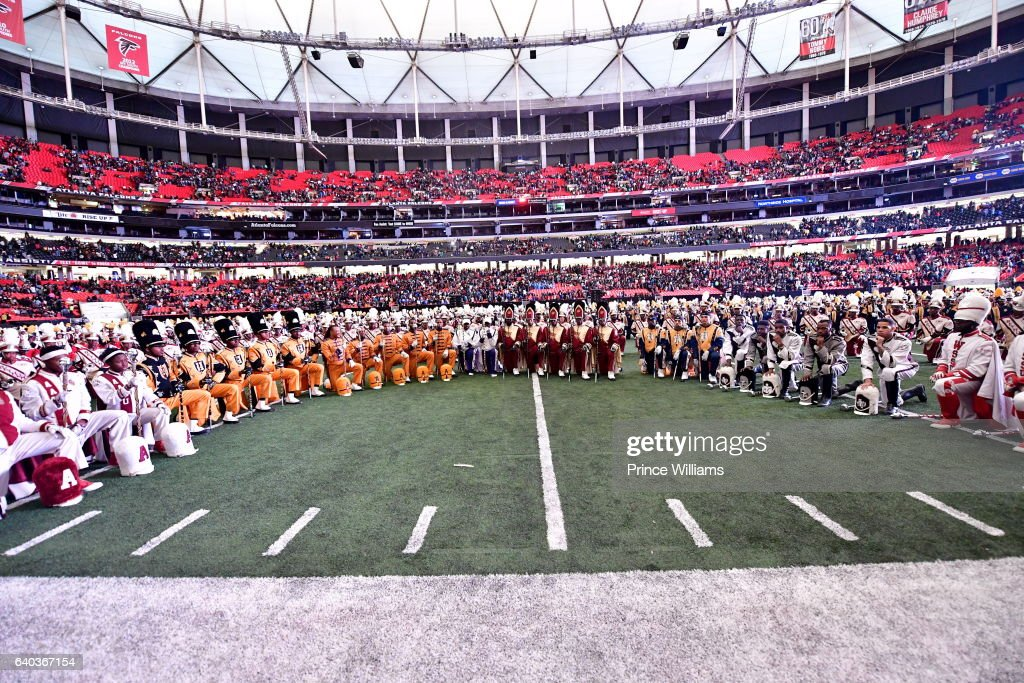 2018 honda battle of the bands. interesting 2018 a general view at the 2017 honda battle of the bands georgia dome on  january for 2018 honda battle bands g