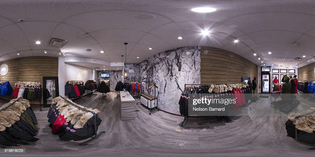 360 Views - 2016 Sundance Film Festival | Getty Images