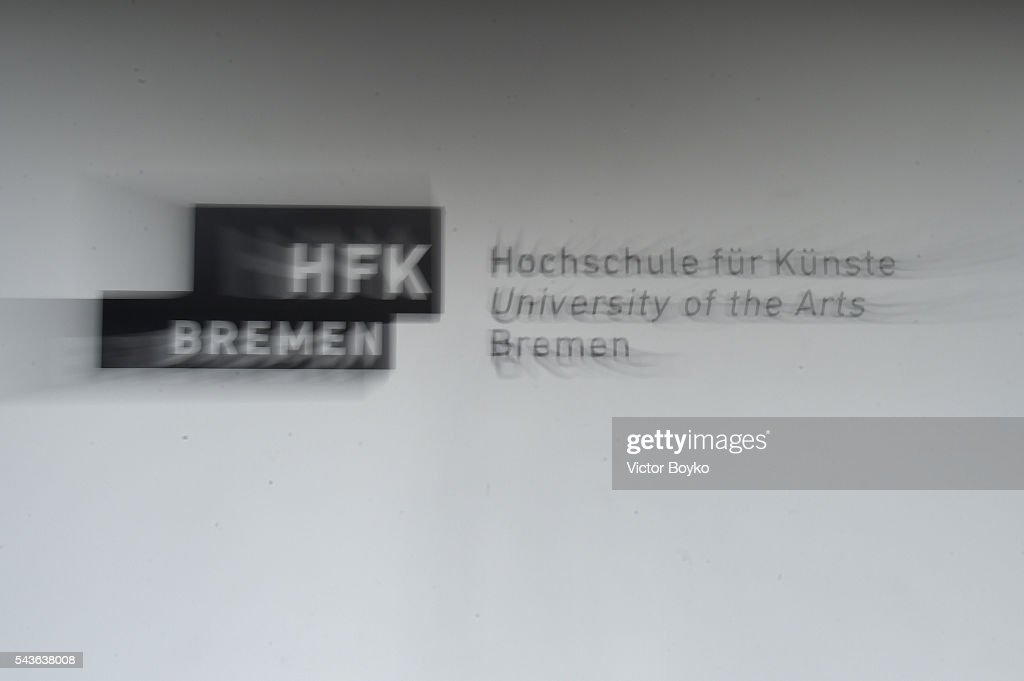 A general view at the HFK Bremen (Acht. Graduate Show & Exhibition) show during the Mercedes-Benz Fashion Week Berlin Spring/Summer 2017 at Stage at me Collectors Room on June 29, 2016 in Berlin, Germany.