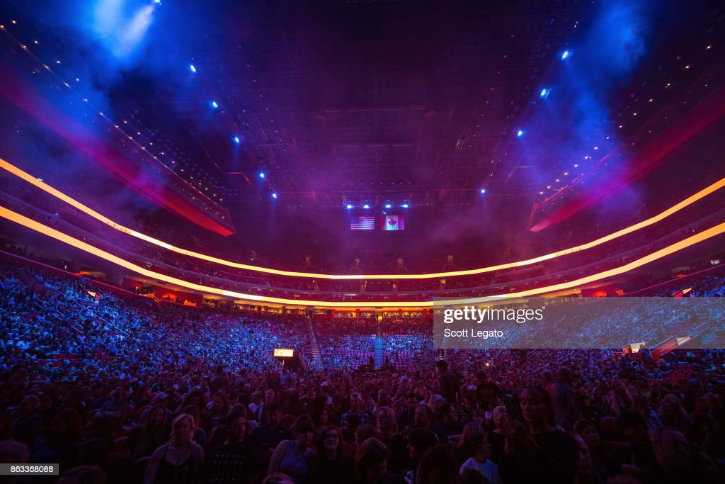 Imagine Dragons In Concert - Detroit, Michigan