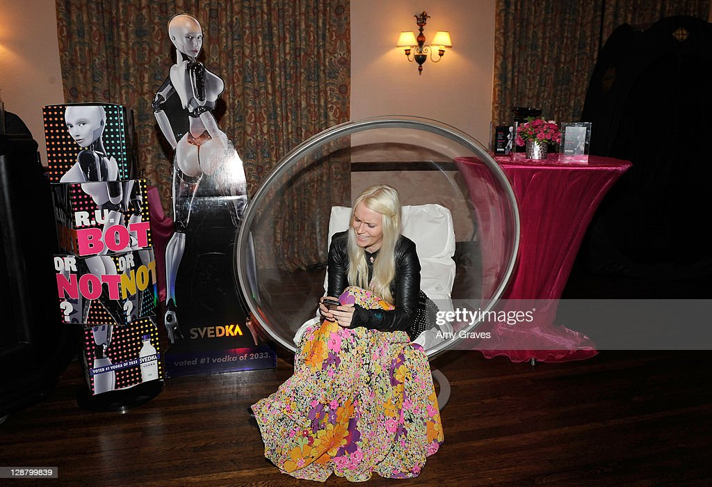 A general view during the 12th annual Young Hollywood Awards sponsored by JC Penney , Mark. & Lipton Sparkling Green Tea held at the Ebell of Los Angeles on May 13, 2010 in Los Angeles, California.