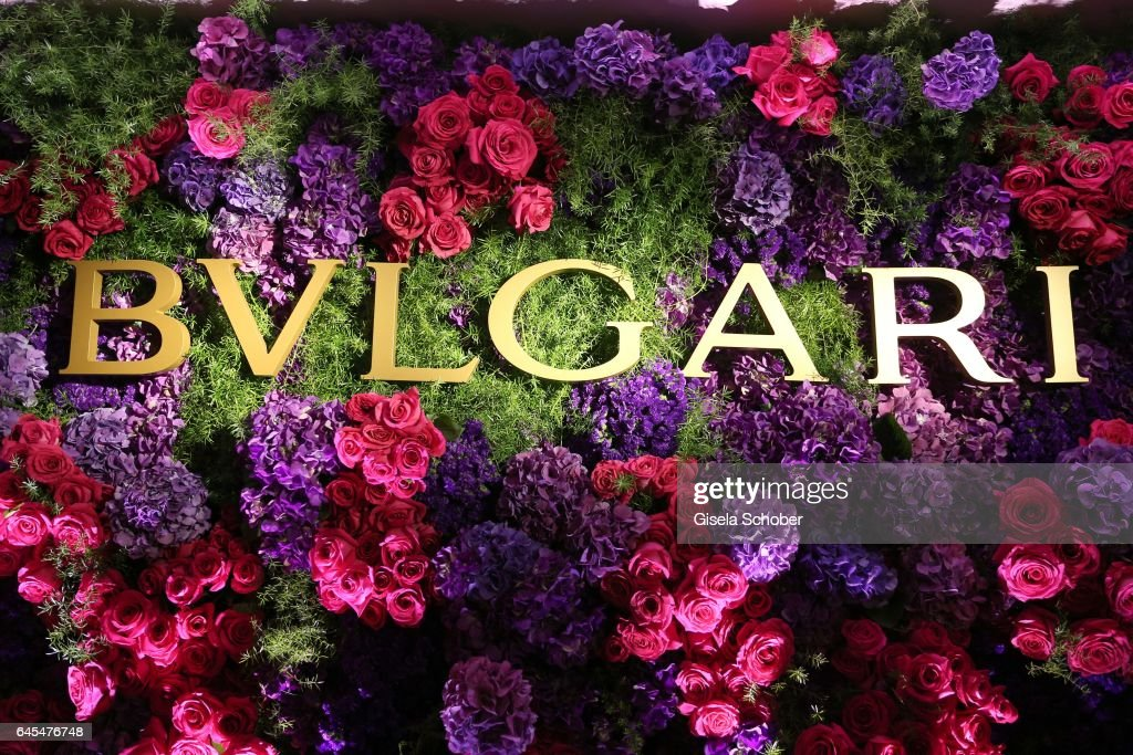 A general view during the Bulgari Pre-Oscars party at hotel Chateau Marmont on February 25, 2017 in Los Angeles, California.