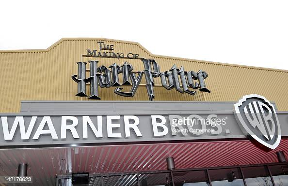 A general view during the Grand Opening of the Warner Bros Studio Tour London The Making of Harry Potter on March 31 2012 in Watford England