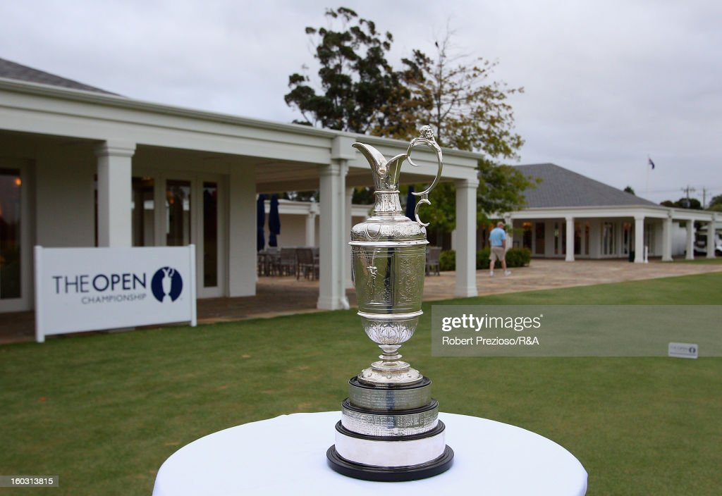 A general view during the Open International Final Qualifying Australasia day one at Kingston Heath Golf Club on January 29, 2013 in Melbourne, Australia.