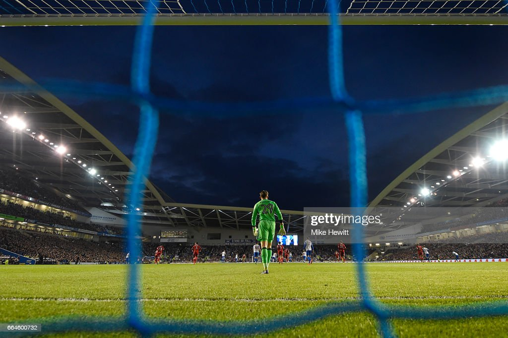 Brighton & Hove Albion v Birmingham City - Sky Bet Championship : News Photo