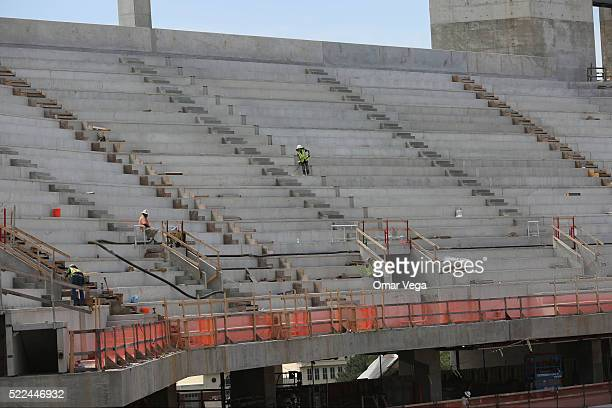 Getty images for Inside mercedes benz stadium